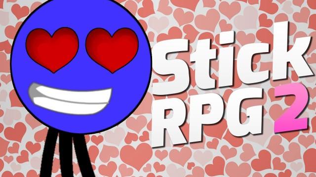 Stick RPG 2, Stick RPG, StickRPG2