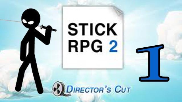 stick rpg